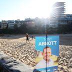 Ex-Australian PM Abbott Loses Seat in 'Unprecedented' Defeat