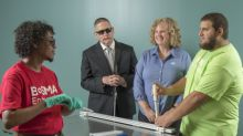 PPG Indianapolis Aerospace Center Works With Bosma Enterprises to Provide Employment Opportunities for Blind, Visually Impaired