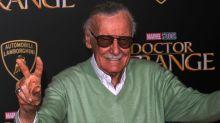 James Gunn directed Stan Lee's next four Marvel cameos