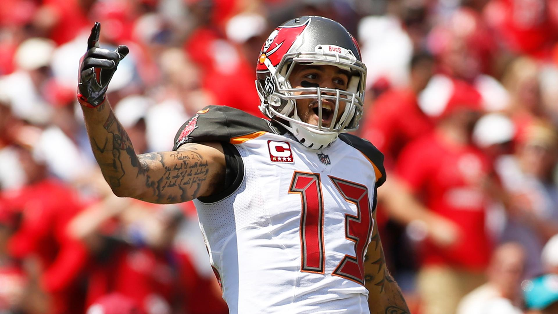 Mike Evans Jay Ajayi among players to watch in Week 11