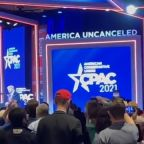 'Do You Miss Me Yet?': Trump Teases 2024 Run in Address to CPAC