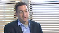 Glenn Greenwald on ABC7 News: Edward Snowden, the NSA and what's next