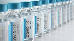 We're in a race between variants and vaccinations': expert on COVID-19