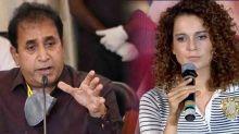 Anil Deshmukh lashes out at Kangana Ranaut for PoK remark