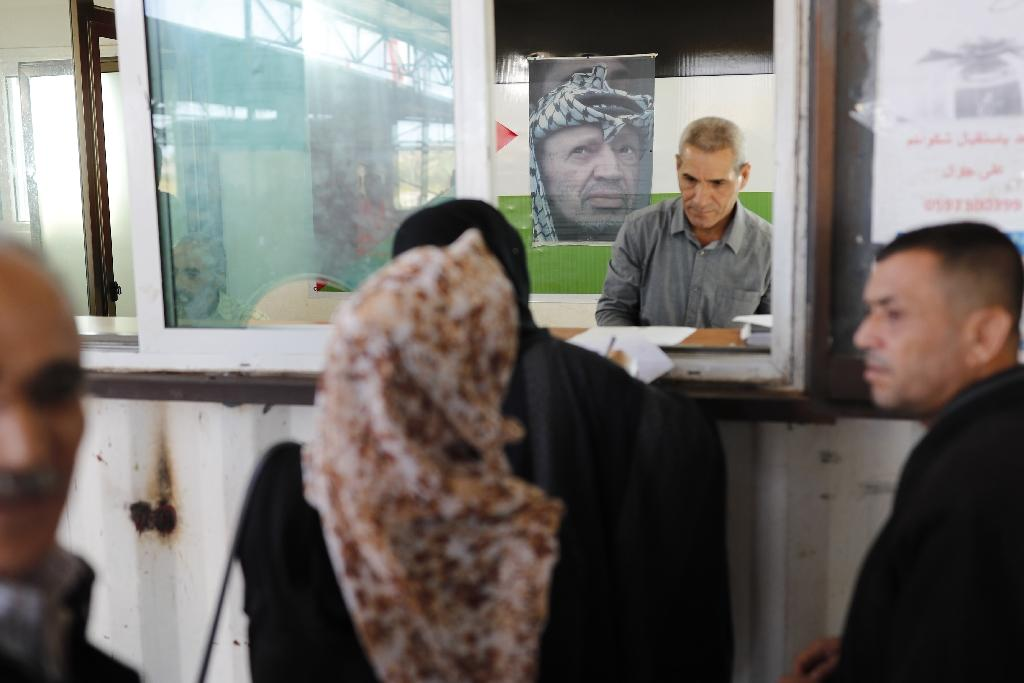 Israel is increasingly denying exit permits for Gazans, including people seeking medical care for cancer, saying they have close relatives with alleged ties Hamas