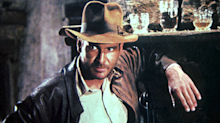 Face-melting value of Indiana Jones prop revealed on 'Antiques Roadshow'