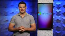 Microsoft's wearable ambitions revealed