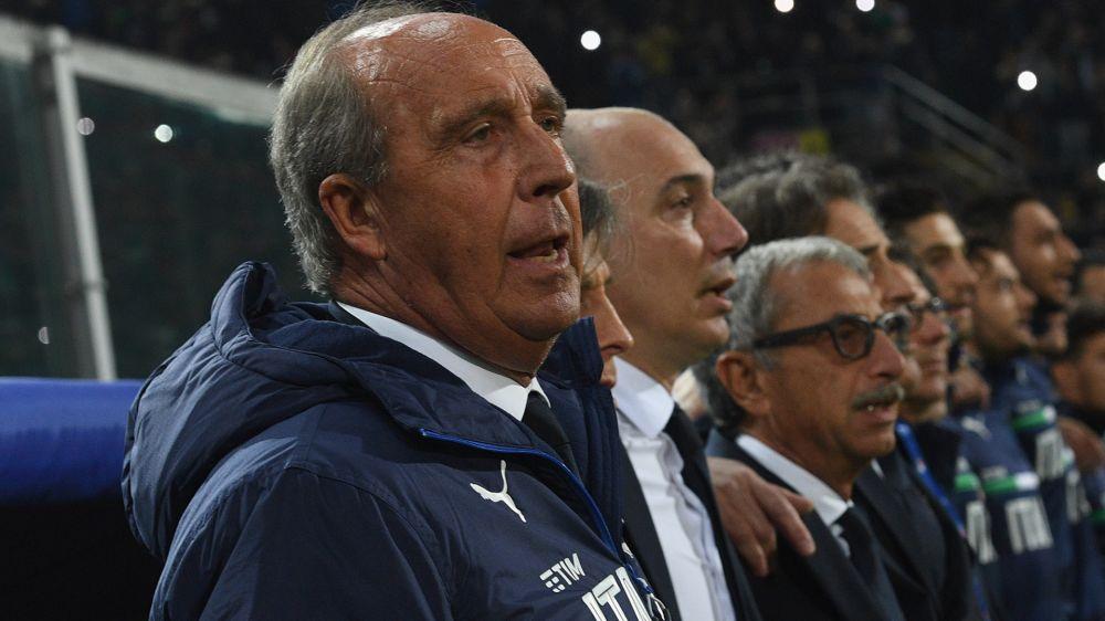 """Italia ok, Ventura sorride: """"Passo avanti, ottimi presupposti per fare bene"""""""