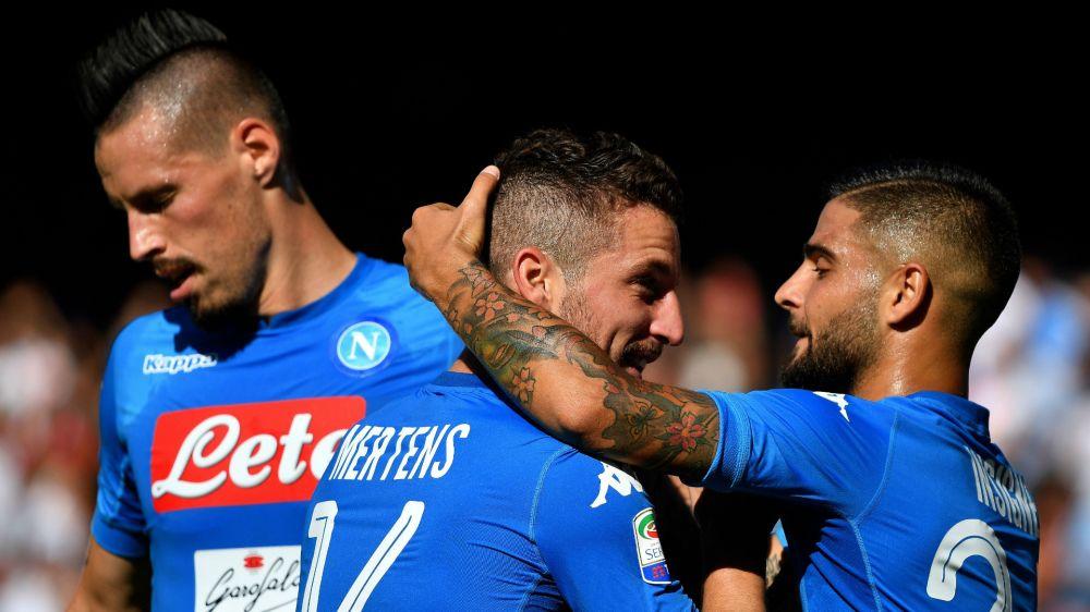 Napoli-Feyenoord: probabili formazioni, orario e dove vederla in Tv e streaming