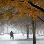 Is fall dead? Is this a blue norther? And other questions answered about the Arctic blast