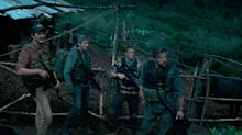 Ben Affleck, Charlie Hunnam and Garrett Hedlund to meet fans in Singapore