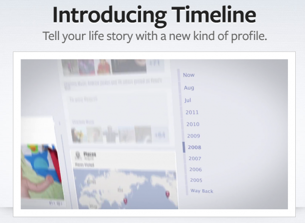 Facebook Timeline FAQ: You've got questions, we've got answers