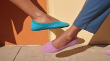 Allbirds Now Makes Comfortable-As-Hell Flats That Don't Require 'Breaking In'