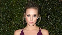 Lili Reinhart Just Called Out Photoshopping Apps for Contributing to Unrealistic Body Expectations