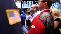 This is what's killing small cap stocks