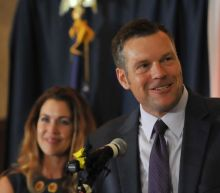 Kris Kobach loses Kansas GOP Senate primary