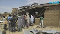 Bombs at Mosque, Restaurant in Central Nigerian City Kill 44