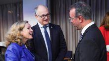 Calviño defiende política de estímulos fiscales para afrontar desaceleración