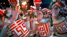 Markets Do the Samba as Brazil Comes Under Attack