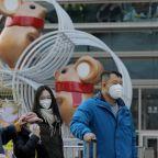 US evacuates consular staff from Wuhan as coronavirus outbreak 'accelerates'