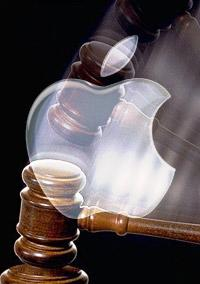 Apple hit with two new class-action lawsuits