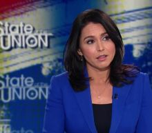 Hawaii Rep. Tulsi Gabbard Says the False Missile Alert Stresses the Need for Urgent Talks With North Korea