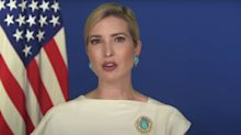 Ivanka Trump Gets A Blunt Reminder Of Her Own Complicity After 'Free Speech' Call