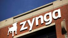 'CSR Racing 2', 'Empires & Puzzles' fuel Zynga's bookings, shares rise