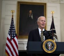 With Strikes in Syria, Biden Confronts Iran's Militant Network