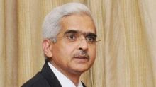 RBI Governor Shaktikanta Das says no reason to doubt govt will meet fiscal deficit targets