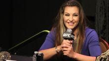 Miesha Tate on a Fight with Cris Cyborg: 'I Wouldn't Be Against It'