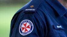 NSW paramedics plan budget day strike