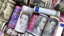 Forex, Dollaro, yen, franco svizzero in rialzo su timori virus Cina