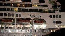 Cruise ship with coronavirus outbreak sails to uncertain Florida welcome