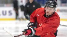 Rangers win NHL draft lottery, shot at Lafreniere