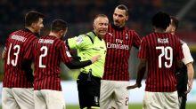 Juve-Milan a Valeri, la protesta dei tifosi rossoneri: tutti gli episodi contestati