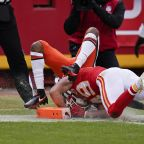 Would-be Browns TD turns into devastating touchback in loss to Chiefs