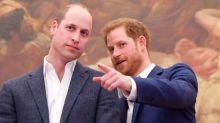 """Royals: """"Die Sache wird nicht ausgeräumt, bis sie ..."""""""