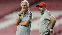 Jorge Jesus já ganhou mais de 300 milhões de euros em reforços do Benfica