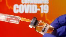Coronavirus vaccine makers to testify before U.S. House committee