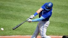 Blue Jays take flight in series win over O's