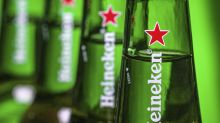 Beer maker Heineken strikes deal to expand in China