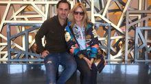 Yanina explicó por qué perdonó la infidelidad de Diego Latorre