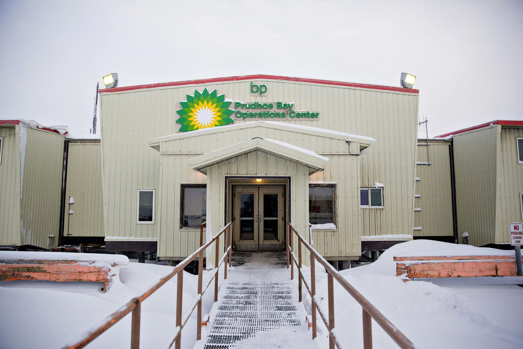 BP Exits Alaska After 60 Years in Sale to Hilcorp
