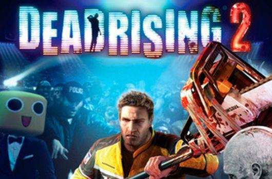 Dead Rising 2 and Off the Record on sale this week at Capcom Store
