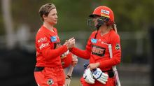 Renegades thump Hurricanes in WBBL