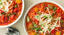 65 Easy Soup Recipes To Cozy Up To This Fall