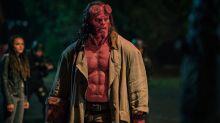 Hellboy sale del infierno en el tráiler final del esperado reboot