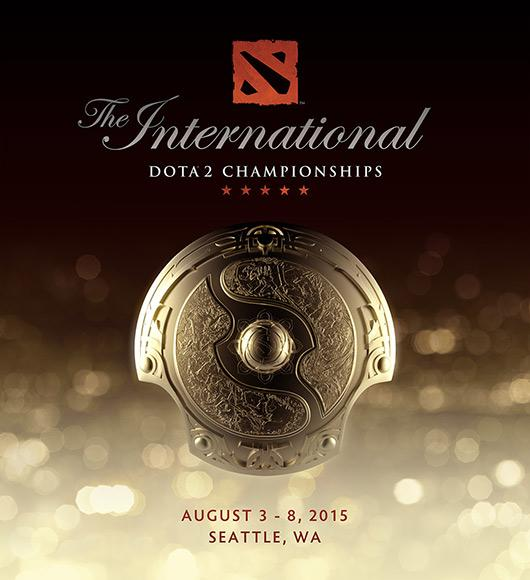 Dota 2 championships return to Seattle on August 3