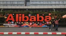 Alibaba on track to raise £10bn in Hong Kong listing